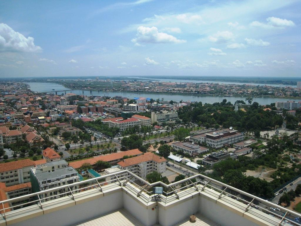 phnom penh rencontre